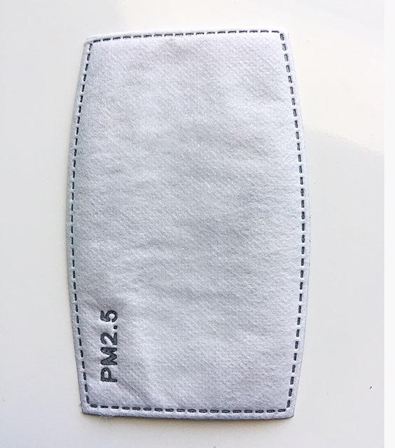 Kosi Fabric Face Mask with Filter