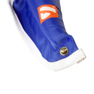 N-01 protection cou, light, bleue