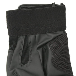 BBG-01 Gants de batting - baseball, noir