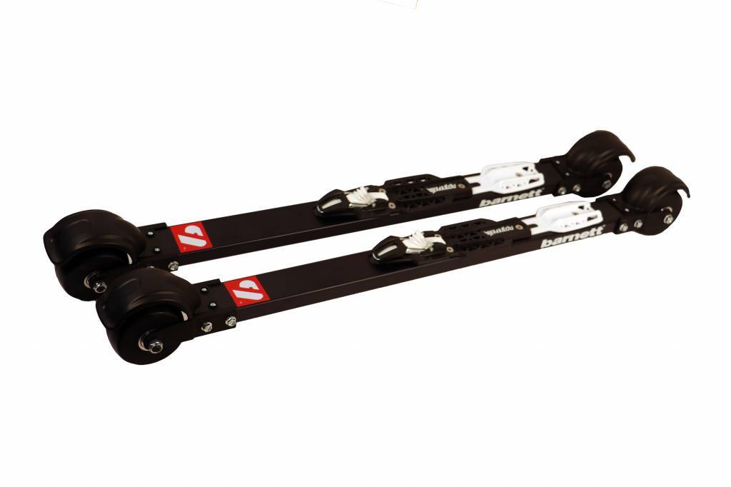 RCE 700 Ski roues Adulte Initiation - Aluminium