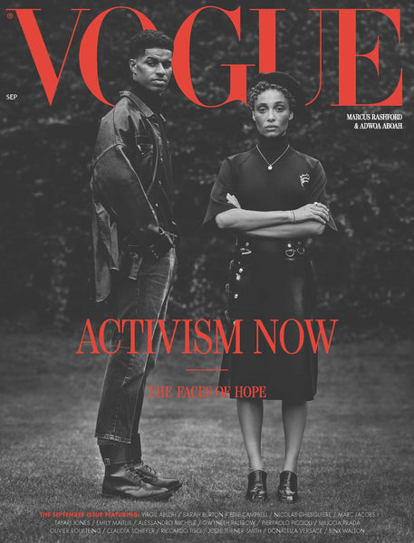 Vogue's Iconic September Issue
