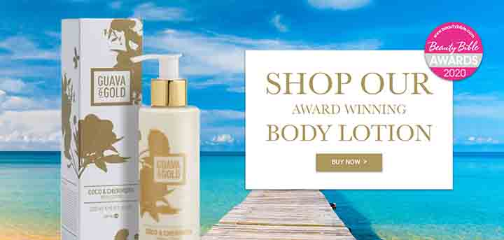 Shop our body lotion