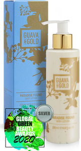 Paradise Found Body Lotion