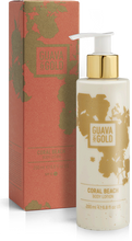 Load image into Gallery viewer, Coral Beach Body Lotion