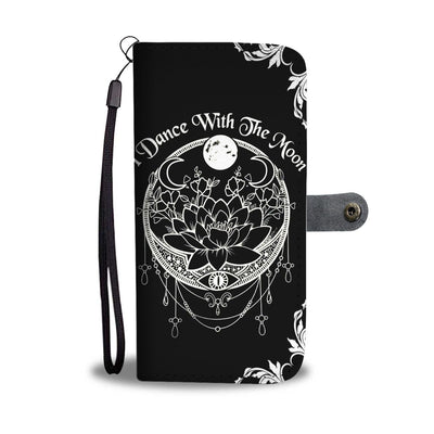 Wicca Wallet Case Wallet Case wc-fulfillment