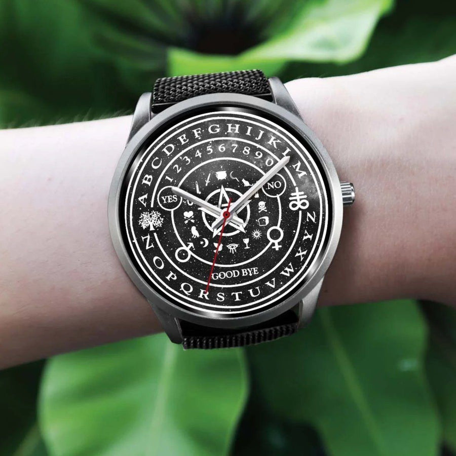 Ouija Witch Watch
