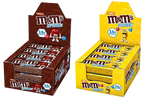 M&M's Barres / x12 - Vitality Express