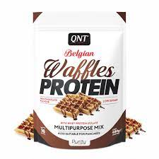 Waffle Protein Qnt / • 480G