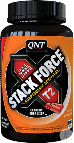 Stack Force T2 Qnt / • 100 Caps