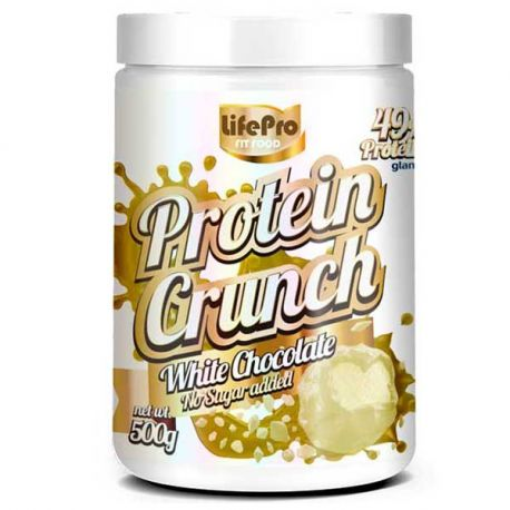 Protein Crunch LifePro / 500gr