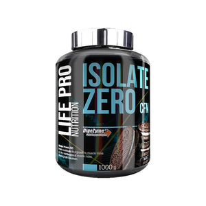 Isolate Zero Lifepro / 1 Kg