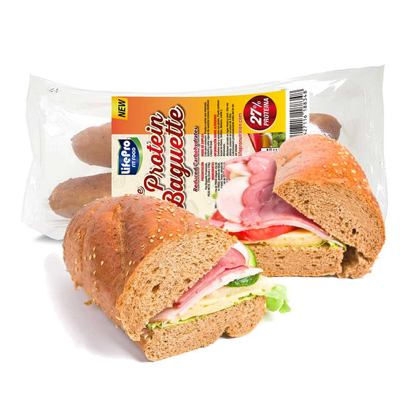 Life Pro Protein Baguette