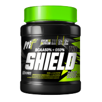 The Shield Bcaa / • 600G