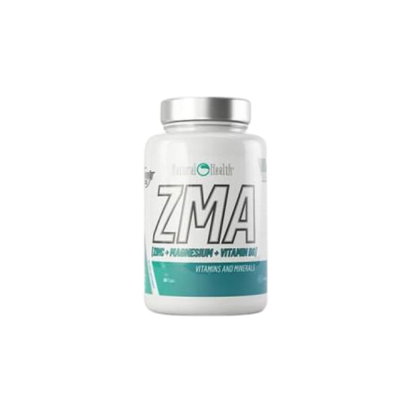 Zma Natural / • 90 Caps - Vitality Express