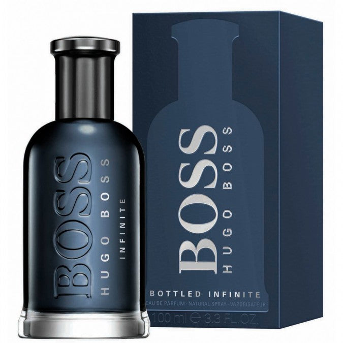 HUGO BOSS Bottled Infinite EDP 100 mL