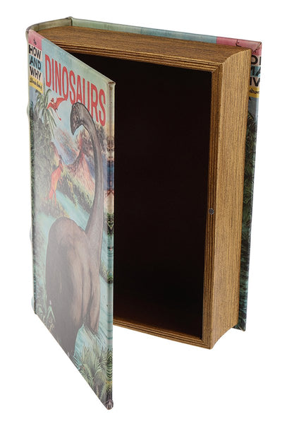 Dinosaurs Book Box - Large