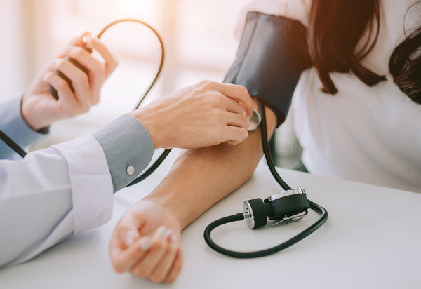 Under Pressure: Lower Your Blood Pressure Without Medication