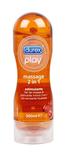 Durex Play Massage 2in1 Estimulante