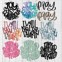 Spread Joy 10 pack bundle