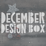 December Exclusive Design Box
