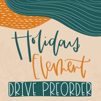 Holiday Element Drive