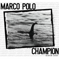 Marco Polo champion Loch Ness Monster