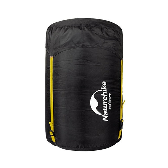 Compression Sack Outdoor Hiking Ultralight Camp Sleeping Bag Cover Pouch Clothing Stuff Drawstring Closure Multifunctional Bags