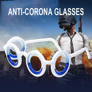 Anti-Motion Sickness Glasses Outdoor Travel Tool Sickness Glasses Carsickness Glasses survival tool
