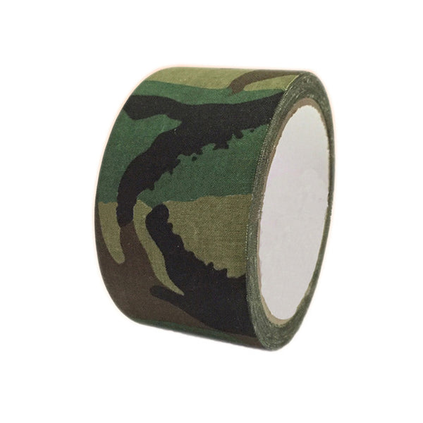 Hunting Waterproof Adhesive Camouflage WRAP