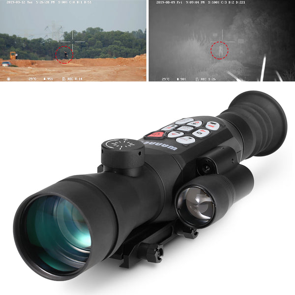 Outdoor Telescope Night Vision Telescope