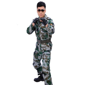 ACU Jacket Tactical Clothing Military Clothes