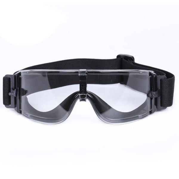 Military Airsoft Men X800 Sunglasses Tactical Goggles - Army Paintball Glasses