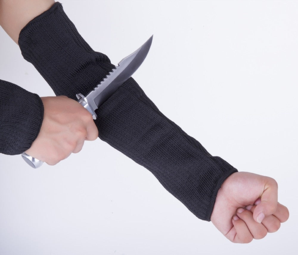 Anti- arm guard/ cut-proof Outdoor tool