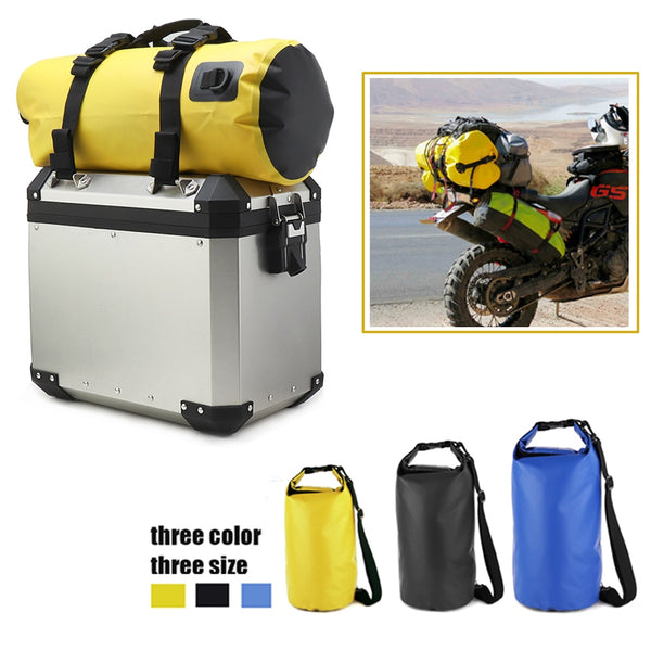 Outdoor Waterproof PVC Dry Sack Bag