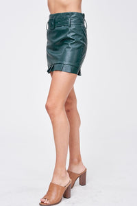 HARRIET MINI SKIRT