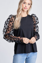 Load image into Gallery viewer, EMMELINE BLOUSE