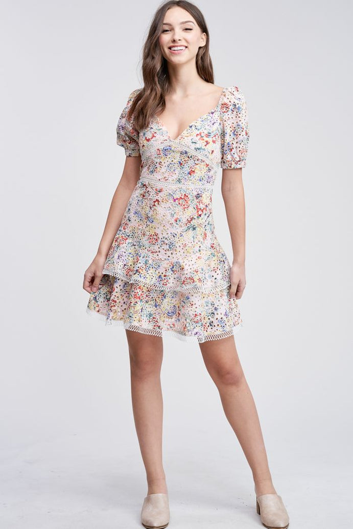 BETHANY MINI DRESS
