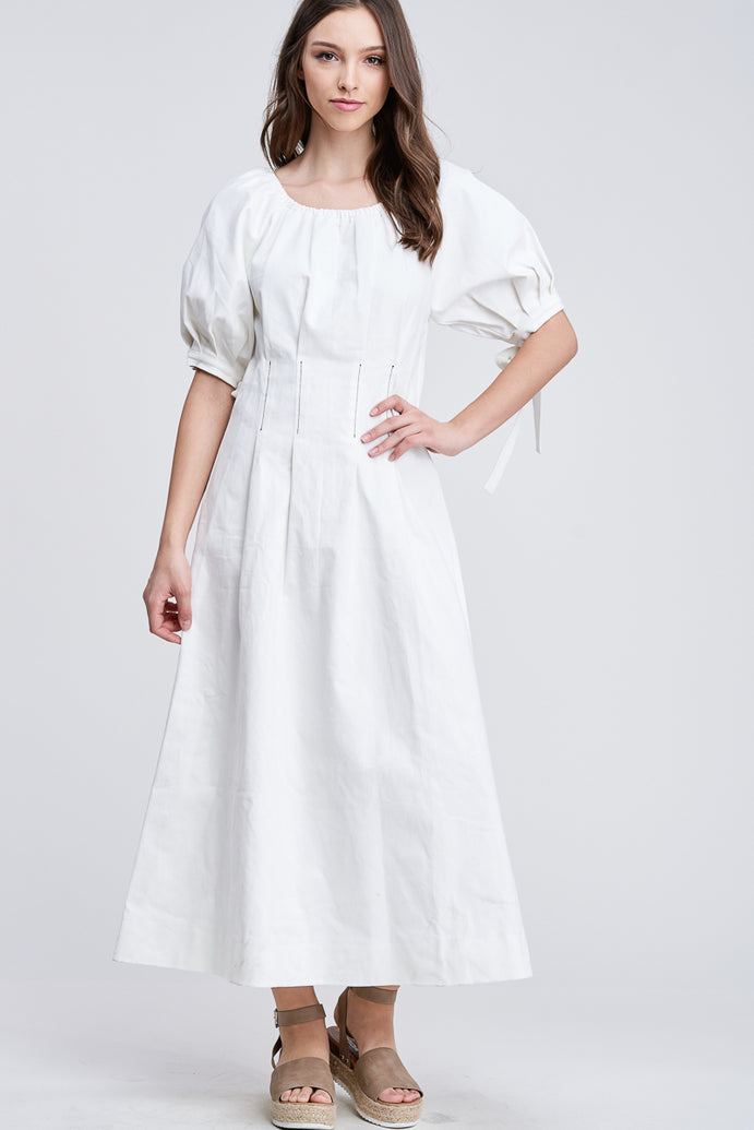 ROXANNE MAXI DRESS