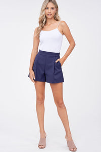 ARLENE HIGH WAISTED SHORTS