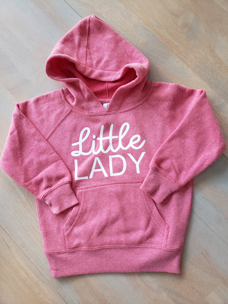 Little Man / Lady Pullover