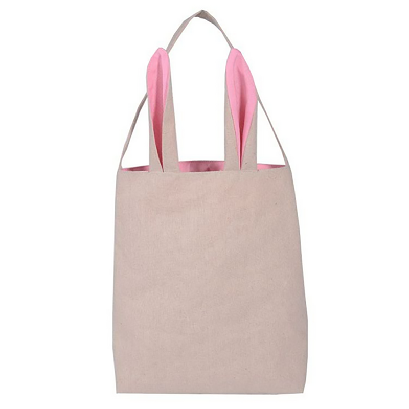 Pink Easter Bags