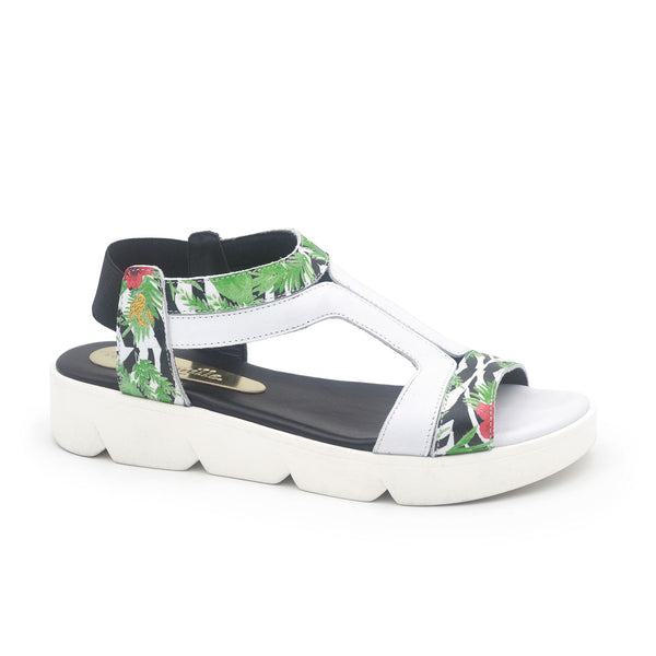 FRIDA Tropical everyday sandal