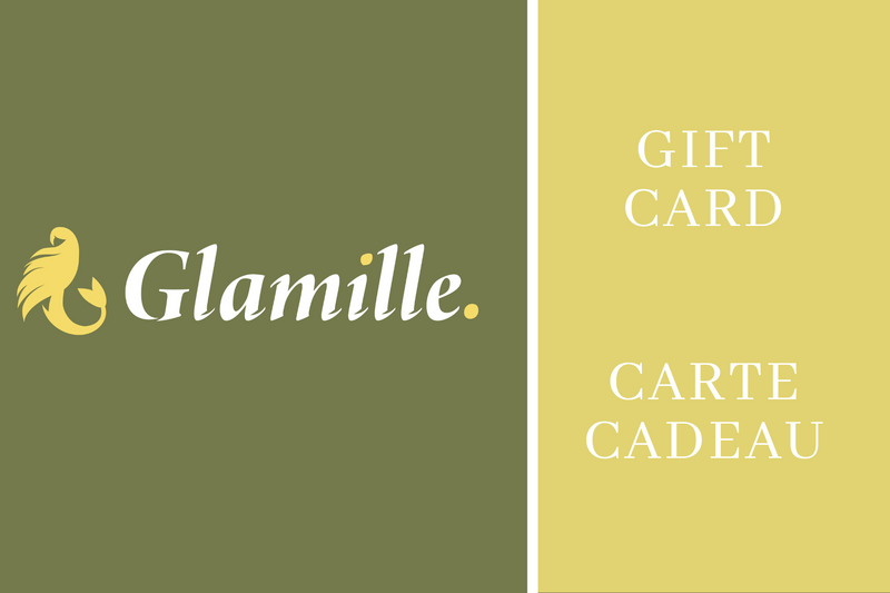Glamille Gift Card