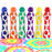 Jumbo Washable Dot Paint Markers and Coloring Book