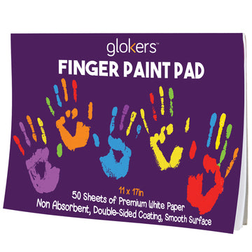 Finger Paint Pad