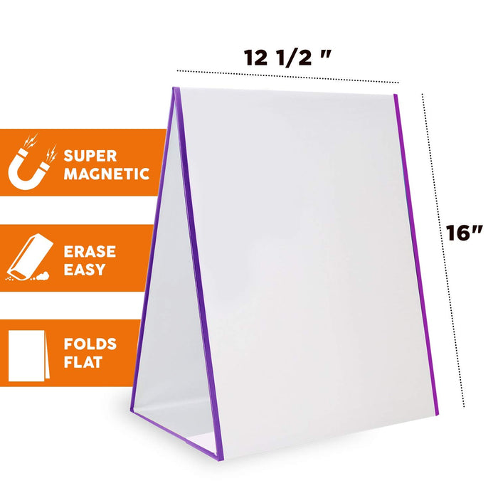 Kids Magnetic Tabletop Easel