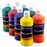 Washable Kids Paint 8 Colors 16 OZ