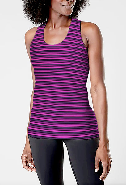 AWF-7466W TEXTURED ACTIVEWEAR RIBBED KNIT. FRANCE