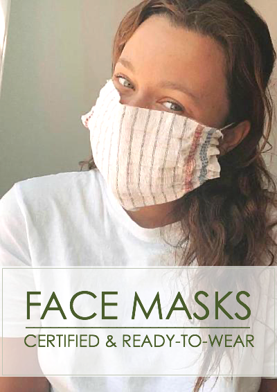 FACE MASKS | PACK OF 10