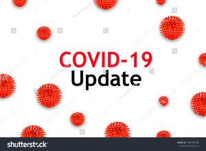 COVID-19 Delivery Update